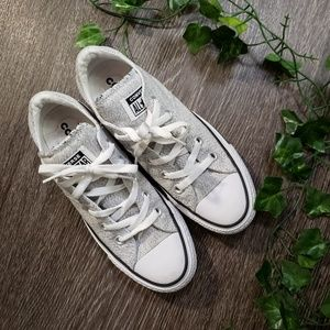 Converse All-Star Grey Sneakers